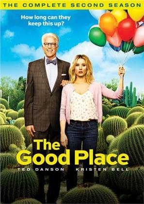 The Good Place - Season 2