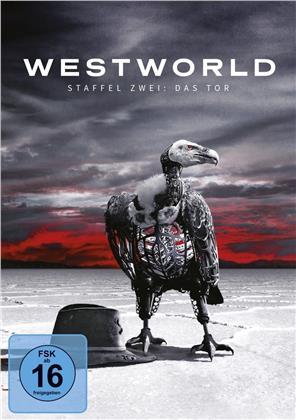 Westworld - Staffel 2 - Das Tor (3 DVDs)