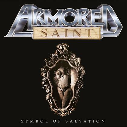 Armored Saint - Symbol Of Salvation (2018 Reissue, LP)
