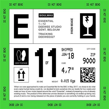 Soulwax - Essential (2 LPs)