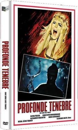 Profonde Tenebre - Die Säge des Todes (1981) (Grosse Hartbox, Cover B, Limited Edition, Uncut)