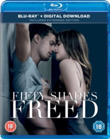 Fifty Shades Freed (2018)