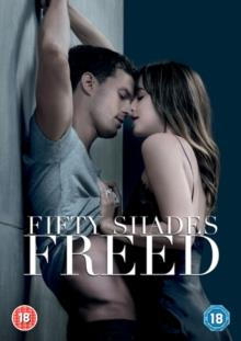 Fifty Shades Freed (2018) (Special Edition, 2 DVDs)
