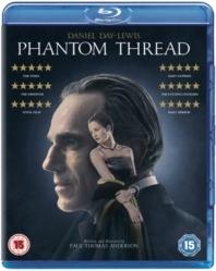 Phantom Thread (2017)