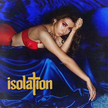 """Kali Uchis - Isolation (12"""" Maxi)"""