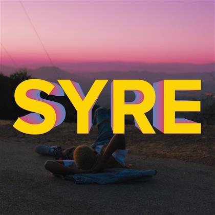 Jaden Smith - Syre (2 LP)