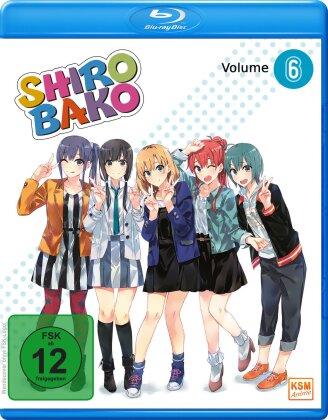 Shirobako - Vol. 6