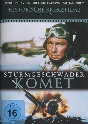 Sturmgeschwader Komet (1945) (Historische Kriegsfilme Edition)
