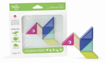 Travel Pals - Hummingbird
