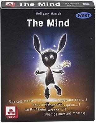 The Mind (Nominiert zum Spiel des Jahres 2018)