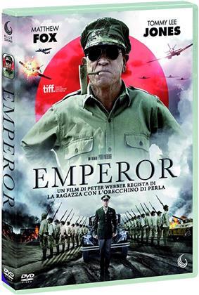 Emperor (2012) (Riedizione)