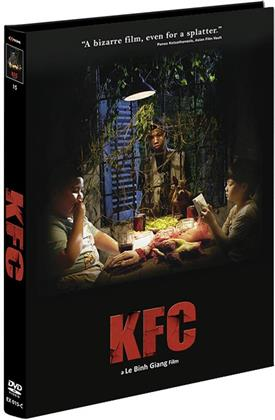 KFC (2017) (Cover C, Limited Edition, Mediabook, Ultimate Edition, Uncut)