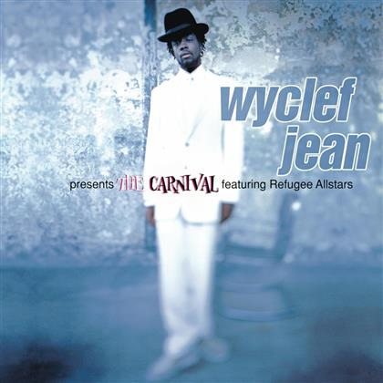 Wyclef Jean (Fugees) & Refugee All - Presents The Carnival (2 LPs)