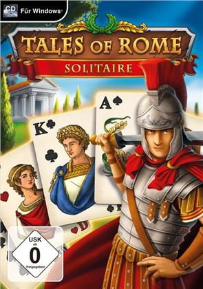 Tales of Rome Solitaire
