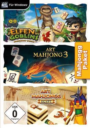 Mahjongg Paket