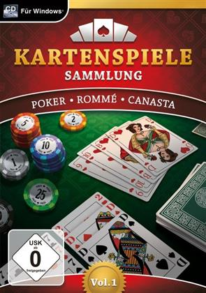 Kartenspielesammlung Vol.1