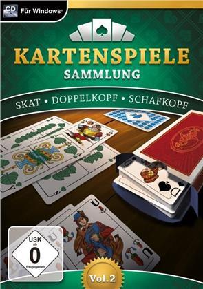 Kartenspielesammlung Vol.2