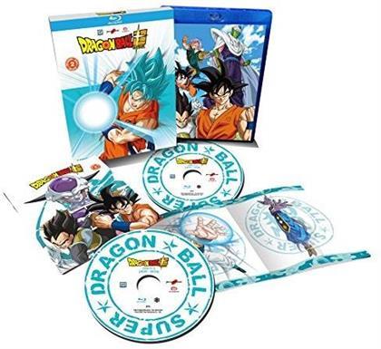 Dragon Ball Super - Box 2 (2 Blu-rays)