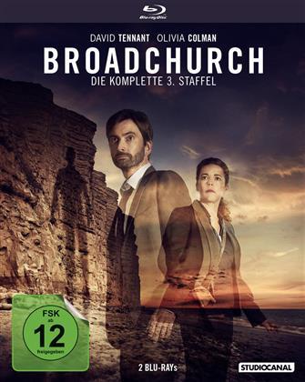 Broadchurch - Staffel 3 (2 Blu-rays)