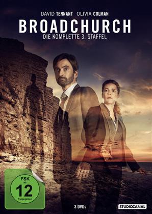 Broadchurch - Staffel 3 (3 DVDs)
