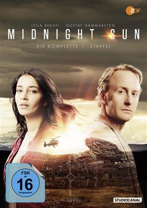 Midnight Sun - Staffel 1 (3 DVDs)