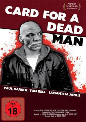 Card for a Dead Man (2006)