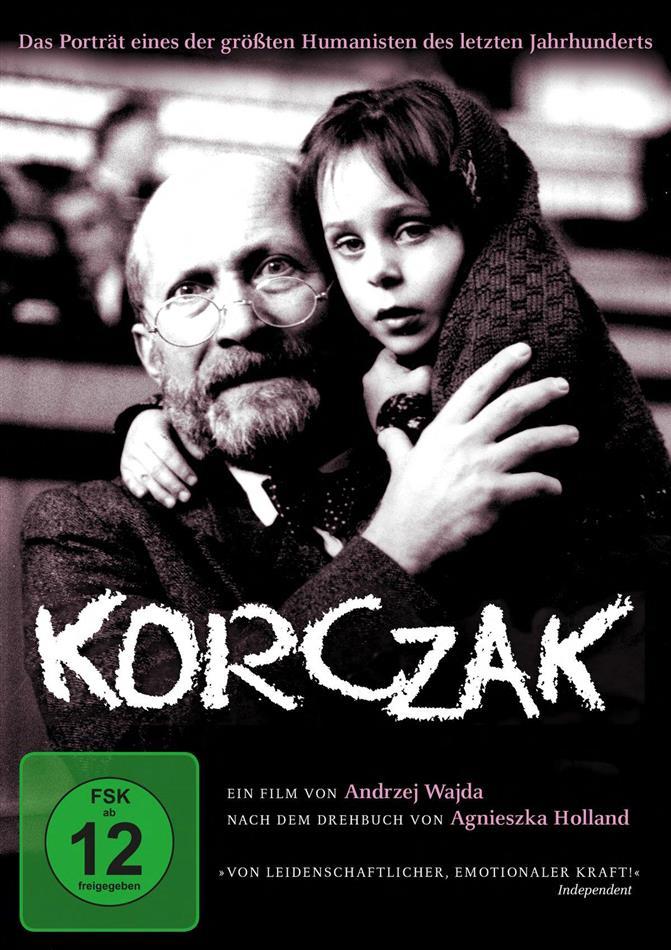 Korczak (1990) (s/w)