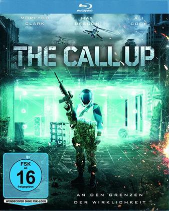 The Call Up - An den Grenzen der Wirklichkeit (2016)