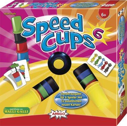 Speed Cups Deluxe