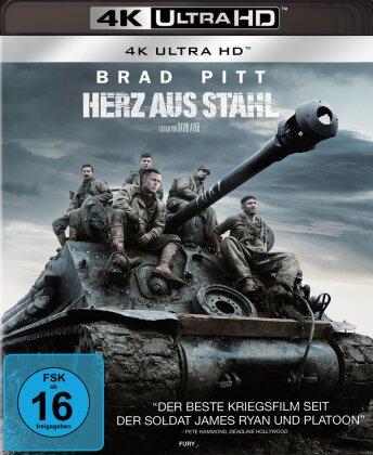 Herz aus Stahl (2014)