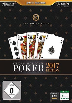The Royal Club Poker 2017