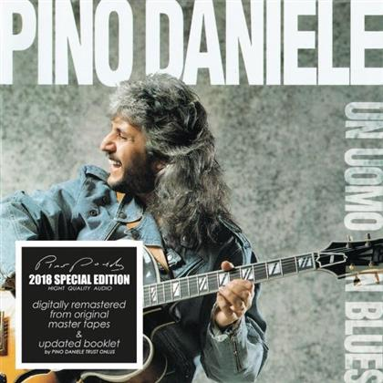Pino Daniele - Un Uomo In Blues (Remastered, Special Edition)