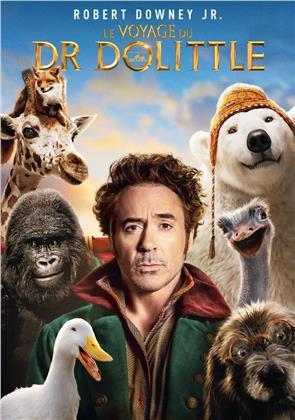 Le Voyage du Dr Dolittle (2020)
