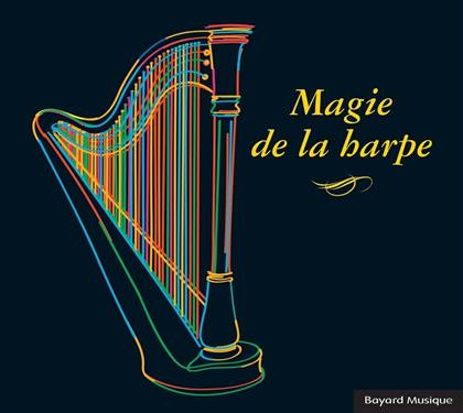 Magie De La Harpe