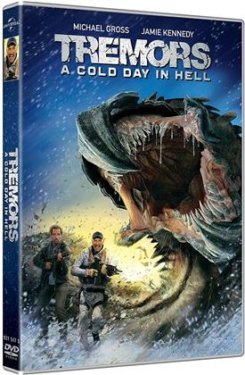 Tremors 6 - A Cold Day in Hell (2018)