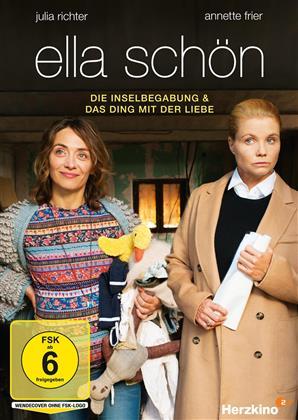 Ella Schön - Die Inselbegabung / Das Ding mit der Liebe