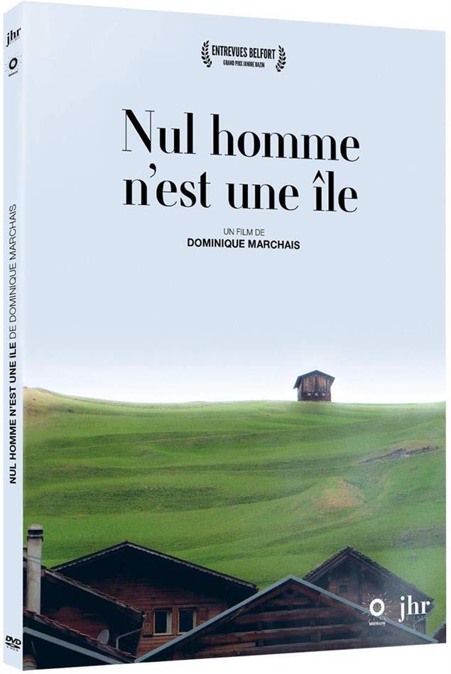 Nul homme n'est une île (2018) (Digibook)