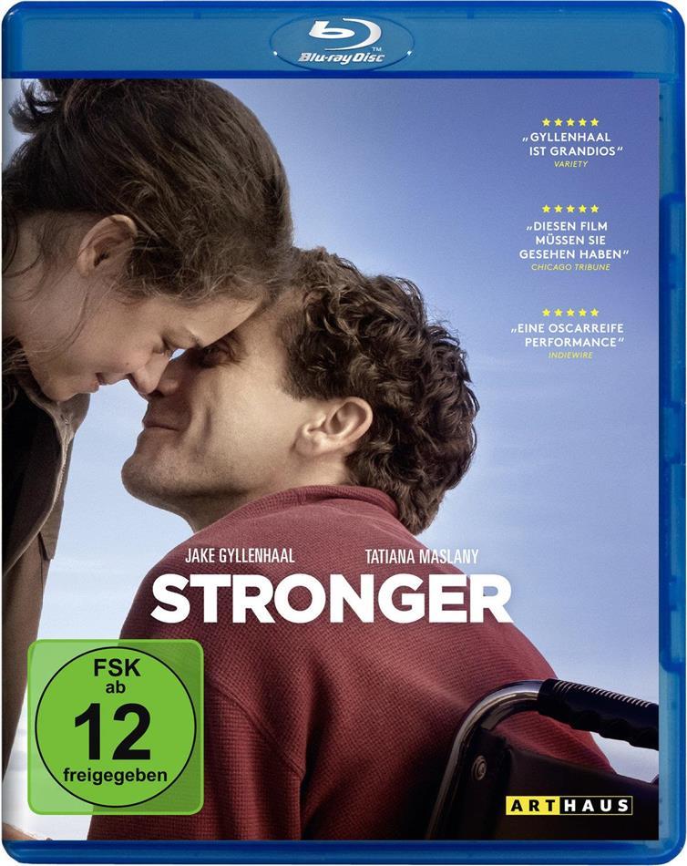 Stronger (2017) (Arthaus)