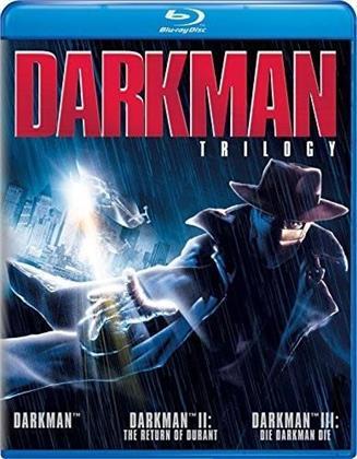 Darkman Trilogy (2 Blu-ray)