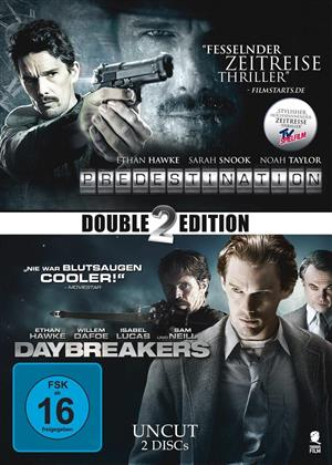 Daybreakers / Predestination (Uncut, 2 DVDs)