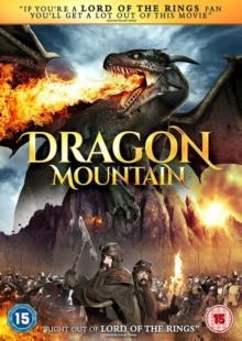 Dragon Mountain (2018)