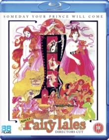 Adult Fairy Tales (1978) (Director's Cut)