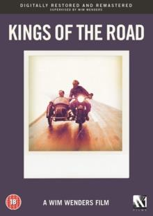 Kings Of The Road (1976)