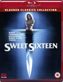 Sweet Sixteen (1983) (Slasher Classics Collection)