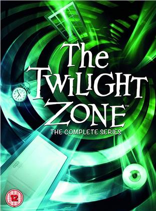 The Twilight Zone - The Complete Series (28 DVD)