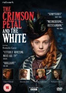 The Crimson Petal and the White - TV Mini-Series (2 DVDs)