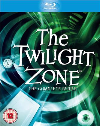 The Twilight Zone - The Complete Series (23 Blu-ray)