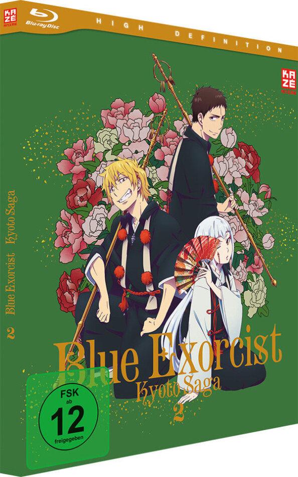 Blue Exorcist: Kyoto Saga - Vol. 2 - Staffel 2.2
