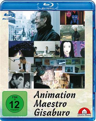 Animation Maestro Gisaburo (2012)