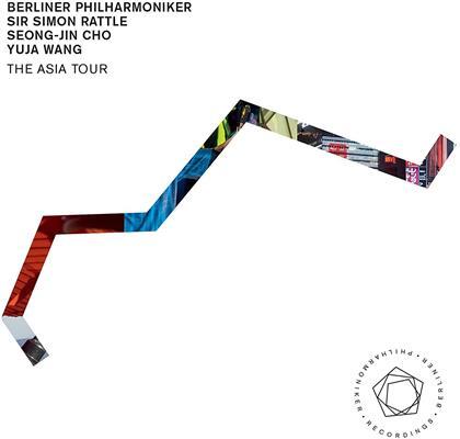 Sir Simon Rattle, Seong-Jin Cho, Yuja Wang & Berliner Philharmoniker - The Asia Tour